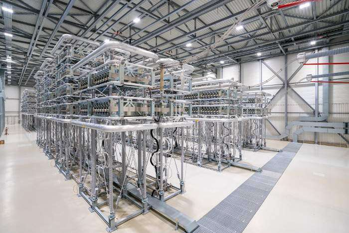 4C Offshore | Siemens and Sumitomo Electric score Greenlink contract