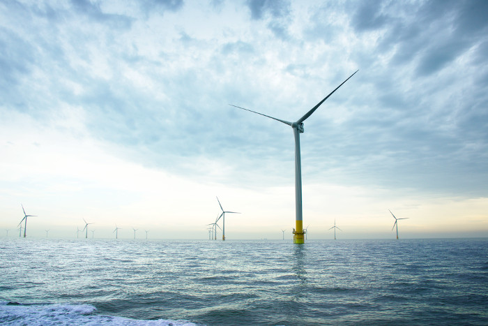 4C Offshore | Vattenfall commits to landfill ban and to recycling turbines