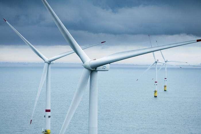 4C Offshore | Vestas named preferred supplier for Empire Wind