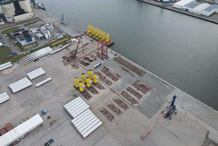 4C Offshore | Buss completes work for Hornsea Two
