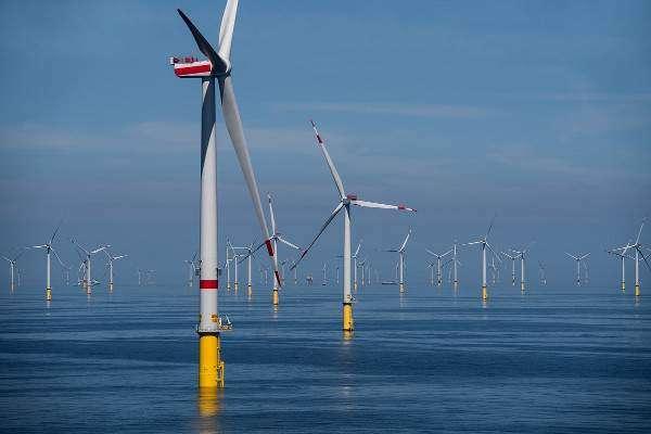 4C Offshore | Ørsted secures planning approval for Borkum Riffgrund 3