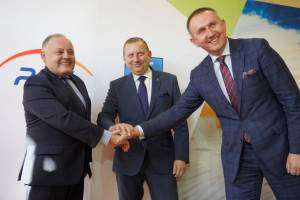4C Offshore | PGE and City of Ustka ink offshore wind agreement