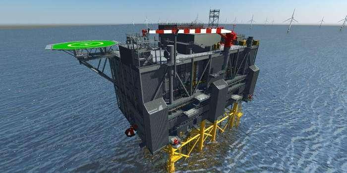 4C Offshore | KenzFigee scores Sofia crane contract