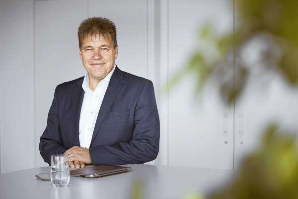 Tigges remains innogy SE CEO