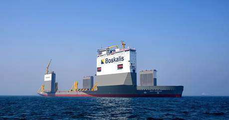 Boskalis brings subsidiaries under one name