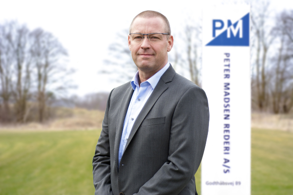First non-family member appointed PMR CEO