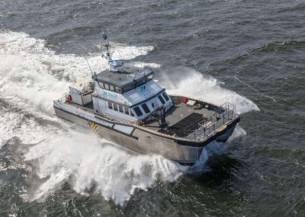 Seacat Services announce busy schedule
