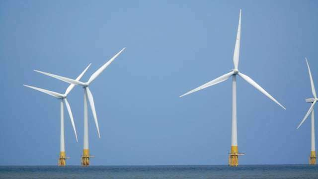Polish TSO conducting offshore wind survey