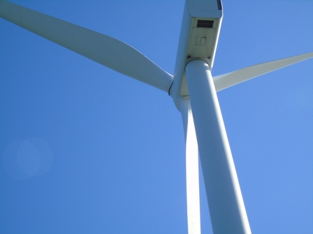 Enbridge sell German wind farm stakes