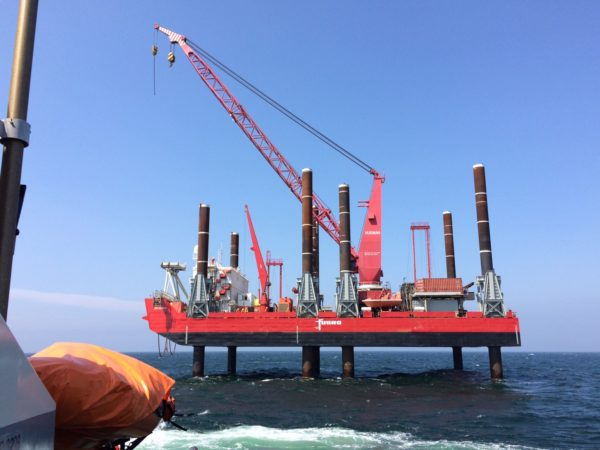 Fugro to aid geotechnical works