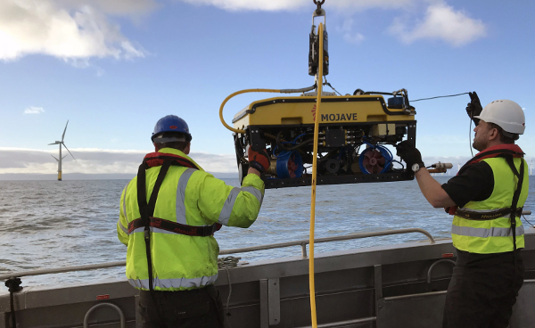 Rovco set to launch 3D subsea survey system