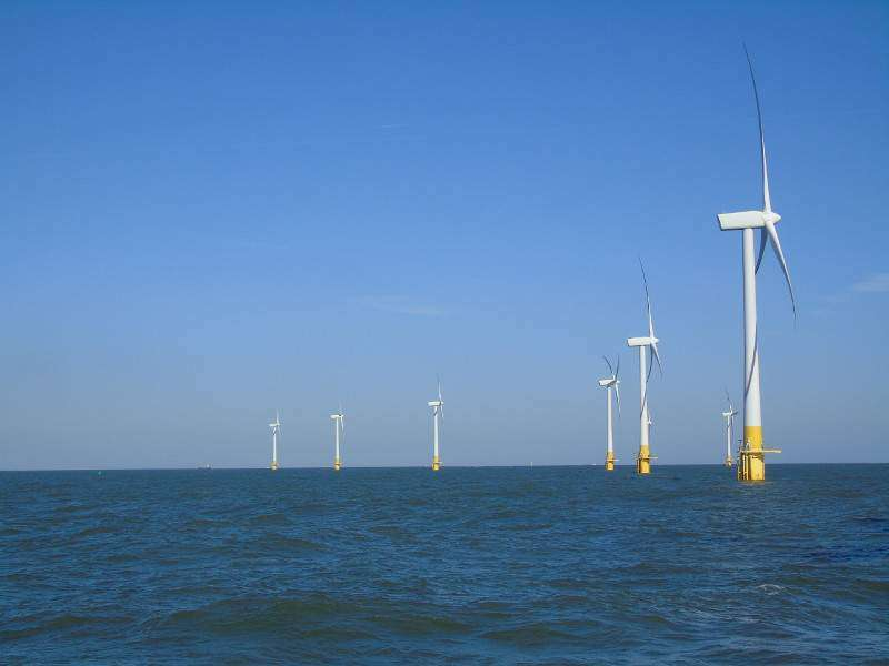Soil support surveys to help wind farm developers