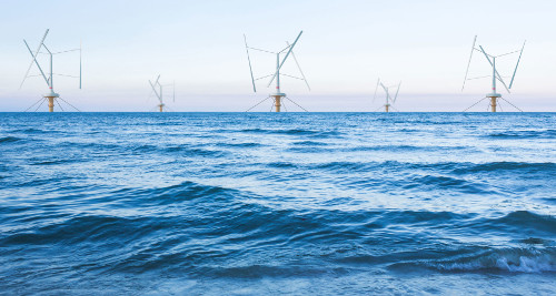 Technical cooperation agreement for floating wind