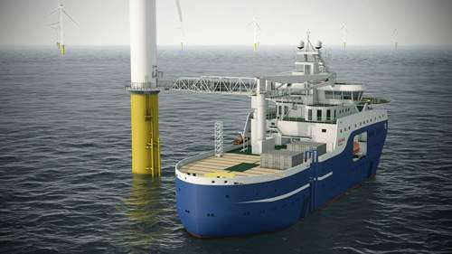 ABB supplies parts for new SOV