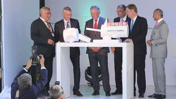 SGRE build offshore wind plant at Cuxhaven