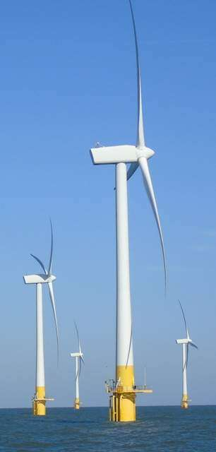 LOC strengthens offshore wind development capabilities