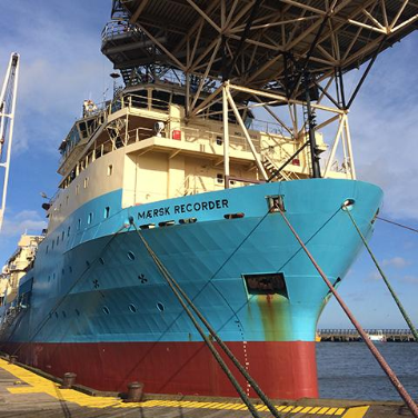 image of Maersk Recorder